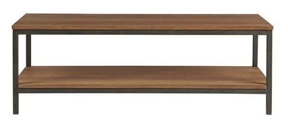 Nathan Palma Industrial Coffee Table