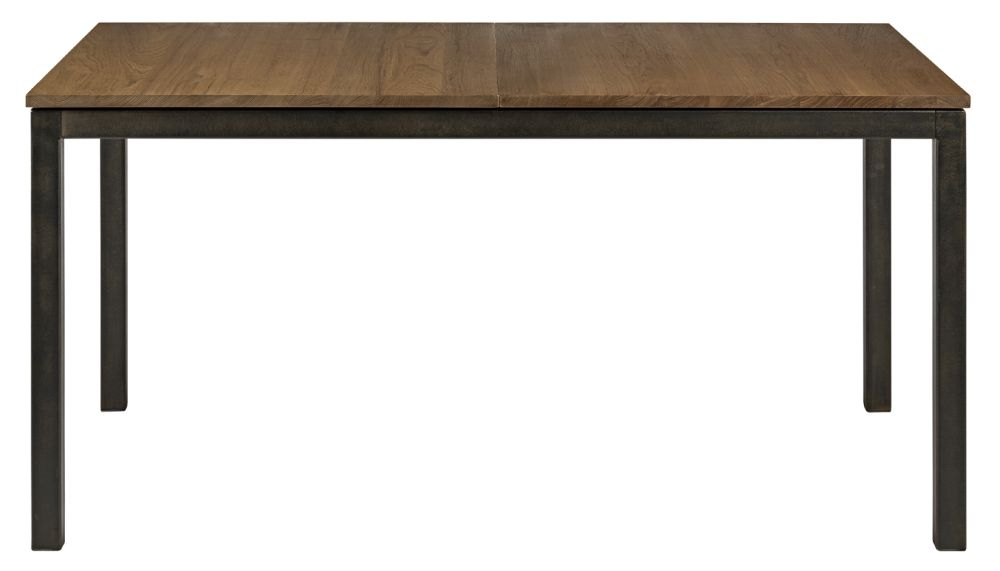 Nathan Palma Industrial Dining Table