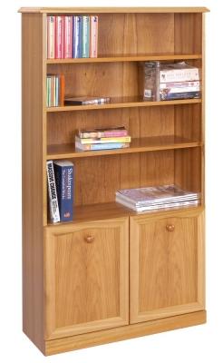 Nathan Trafalgar 2 Door Bookcase