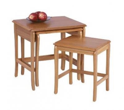 Nathan Trafalgar Large Nest of Tables