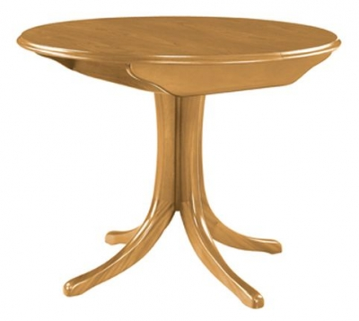 Nathan Trafalgar Round Extending Dining Table