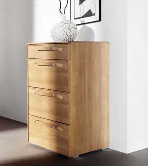 Nolte Alegro Frame Chest of Drawer