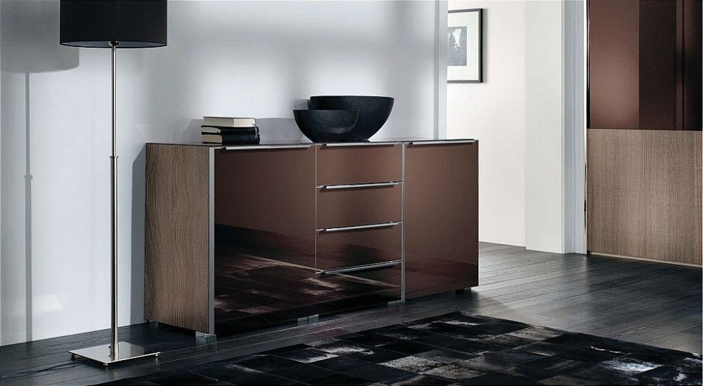 buy nolte alegro style glass cupboard online cfs uk. Black Bedroom Furniture Sets. Home Design Ideas