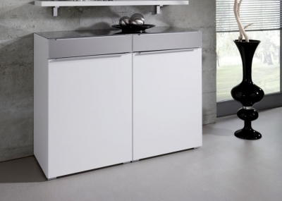 Nolte Alegro Trend High Gloss Cupboard