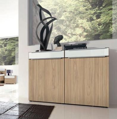 Nolte Alegro Trend Wood Cupboard