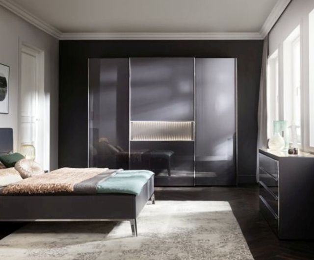 Nolte Attraction Lumina Sliding Door Wardrobe