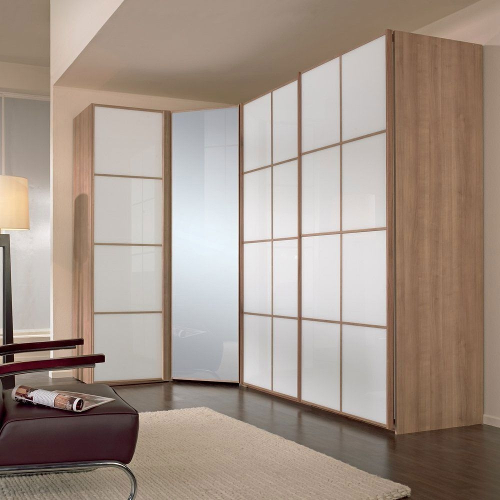 Nolte Attraction Panorama Hinged Wardrobe