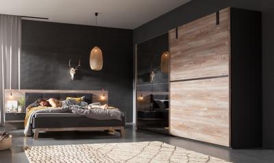 Nolte Cepina Bedroom Combination