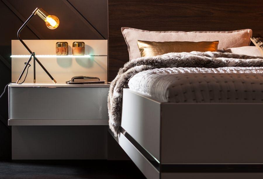 Nolte Concept Me 500 Bedside Cabinet