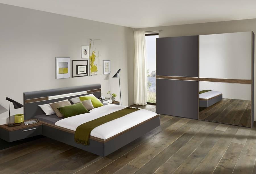 Nolte Deseo Bedroom Package