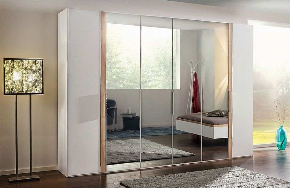 Nolte Deseo Hinged Door Wardrobe