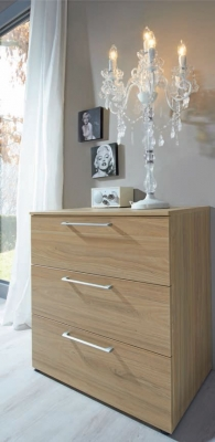 Nolte Limone Chest of Drawers