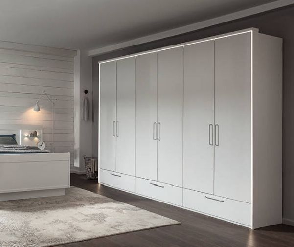 Nolte Livia Hinged Door Wardrobe