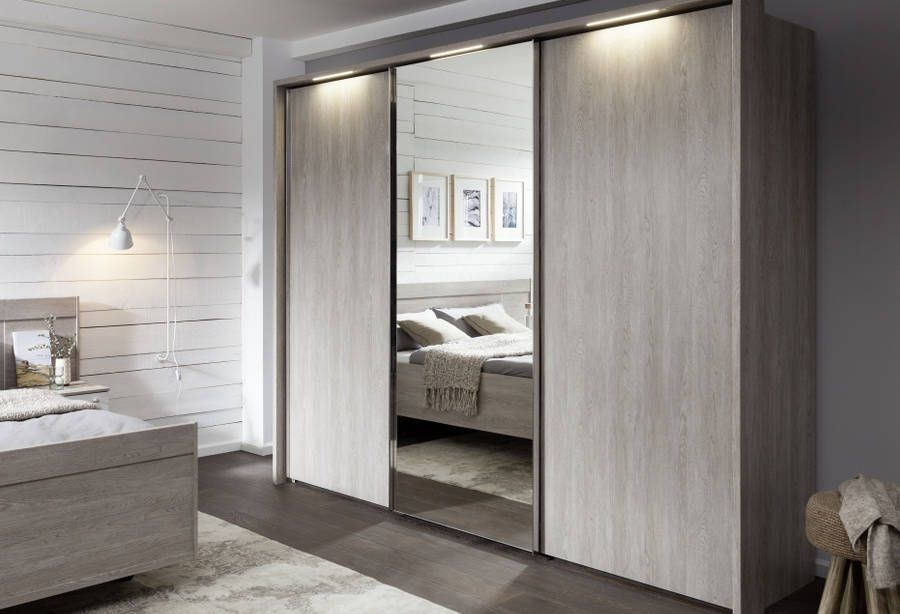 Nolte Livia Sliding Door Wardrobe