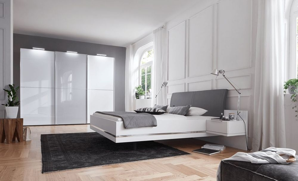Nolte Marcato Version 2C Sliding Wardrobe