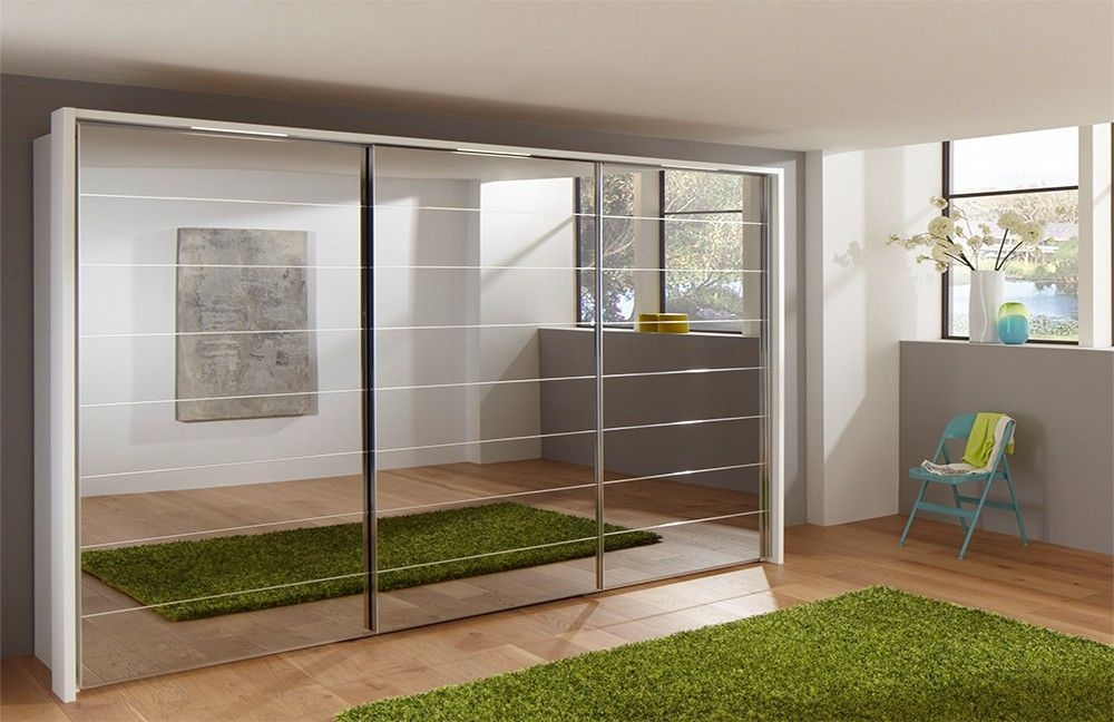Nolte Marcato Version 4 Sliding Wardrobe
