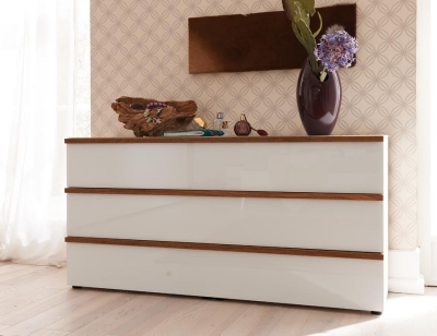 Nolte Planeo Wood Chest of Drawers