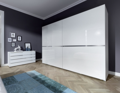 free standing sliding wardrobes sale now on cfs uk. Black Bedroom Furniture Sets. Home Design Ideas