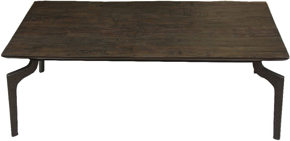 NORDAL Mammoth Wood coffee table