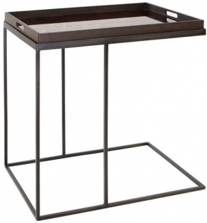 Notre Monde Large Rectangular Tray Table