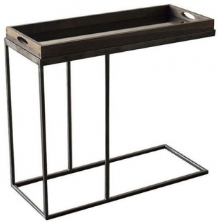 Notre Monde Medium Rectangular Tray Table