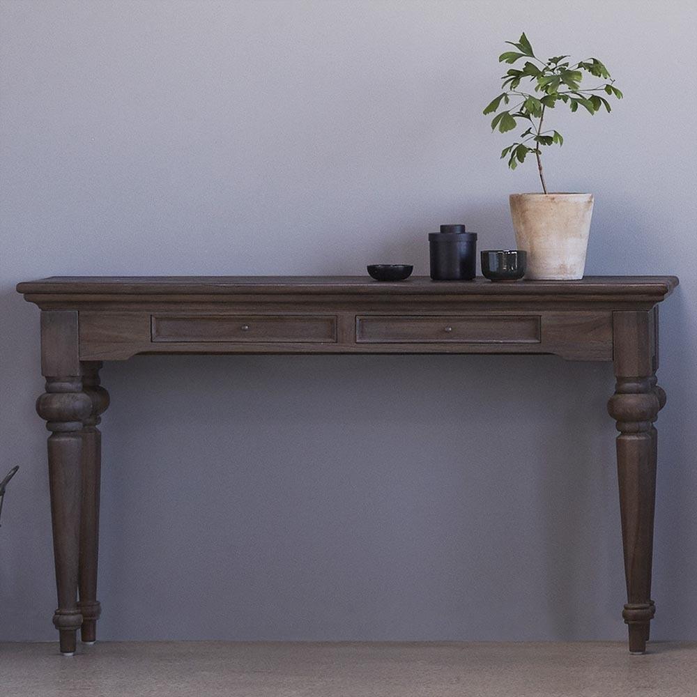 Nova Solo Hygge Reclaimed Wood Console Table