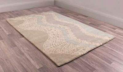 Fusion Campeche Handtufted Wool Rug