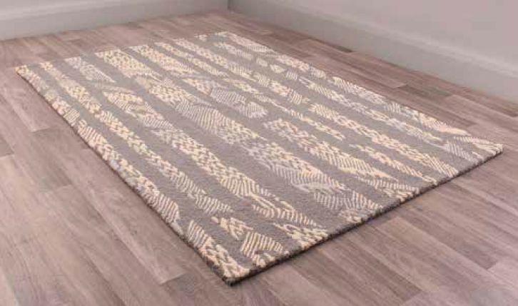 Fusion Bondi Handtufted Wool Rug