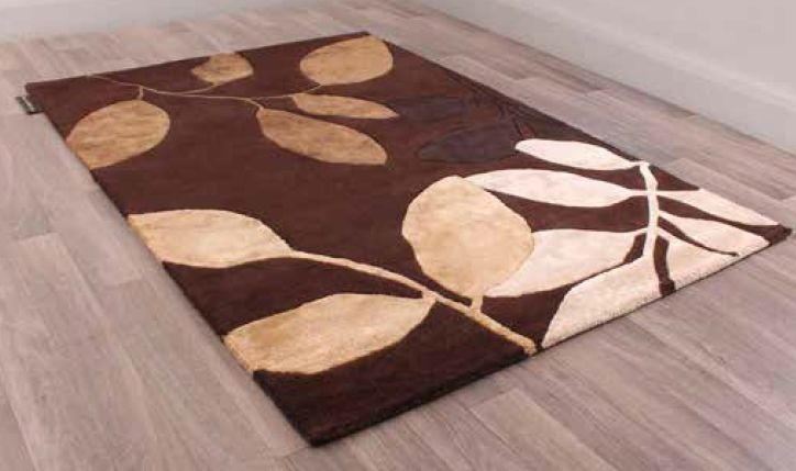 Unique Orient Handmade Wool Rug