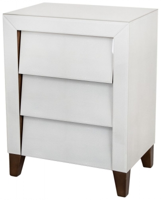 Buy rv astley clarissa bedside table 1 drawer online cfs uk - Rv side tables ...