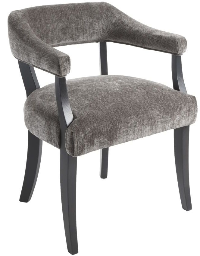 RV Astley Arzene Mouse Fabric Chair
