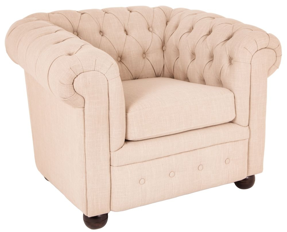 RV Astley Chester 1 Seater Armchair