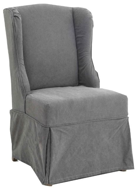 RV Astley Evony Highback Dining Chair