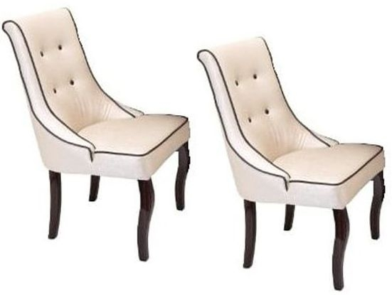 RV Astley Flyn Dining Chair (Pair)