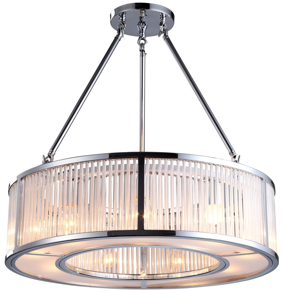 RV Astley Aston Ceiling Light