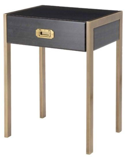 RV Astley Ettore Side Table