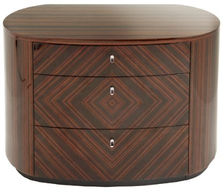RV Astley Lymn Chest of Drawer 3 Drawers
