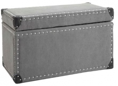 RV Astley Abella Trunk Coffee Table