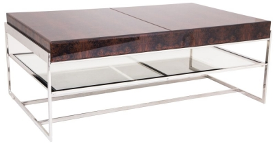 RV Astley Burnett Coffee Table - Large