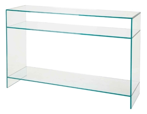 RV Astley Glass Console