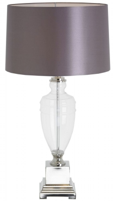 RV Astley Aine Tall Urn Table Lamp