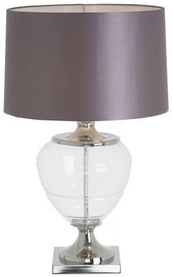 RV Astley Biana Urn Table Lamp