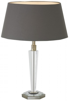 RV Astley Miren Crystal Table Lamp