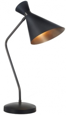 RV Astley Aklam Desk Lamp with Shade