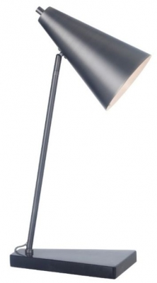 RV Astley Henley Desk Lamp with Shade