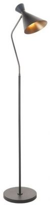 RV Astley Aklam Floor Lamp with Shade