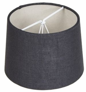 Buy rv astley charcoal grey lamp shade 15cm online cfs uk rv astley charcoal grey lamp shade 15cm aloadofball Image collections