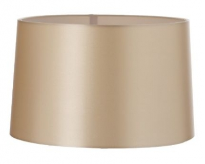 RV Astley Pale Gold Luxe shade - Dia 40cm