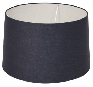 RV Astley Charcoal Grey Shade - 40cm