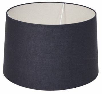 RV Astley Charcoal Grey Shade - 48cm